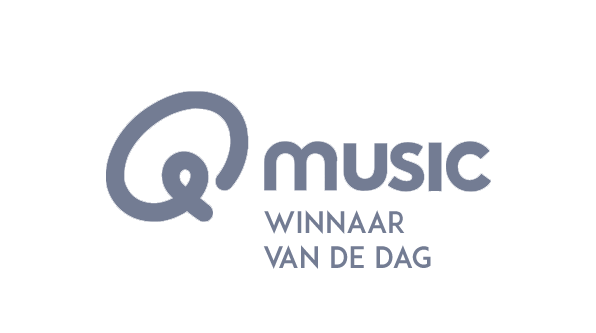 Qmusic - Winnaar v/d dag