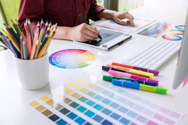 een logo professioneel ontwerp