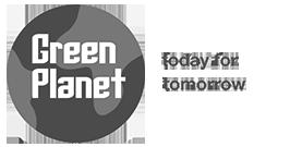 greenplanet logo
