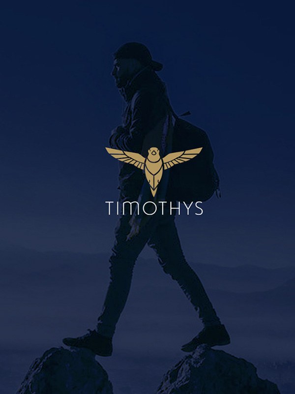 timothys logo